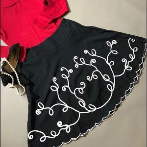 Cute Spring Skirt EUC